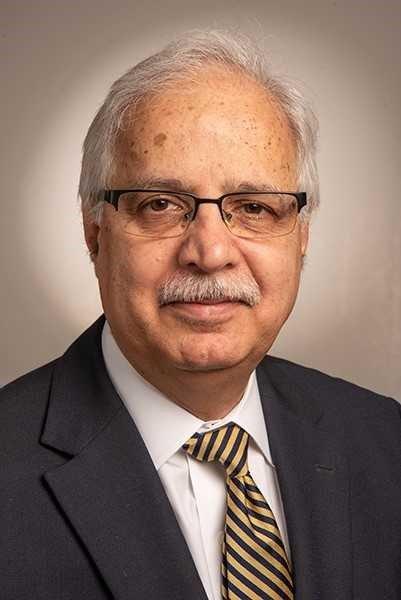 Dr. Zia Moizuddin Ahmad, M.D., F.A.C.C.