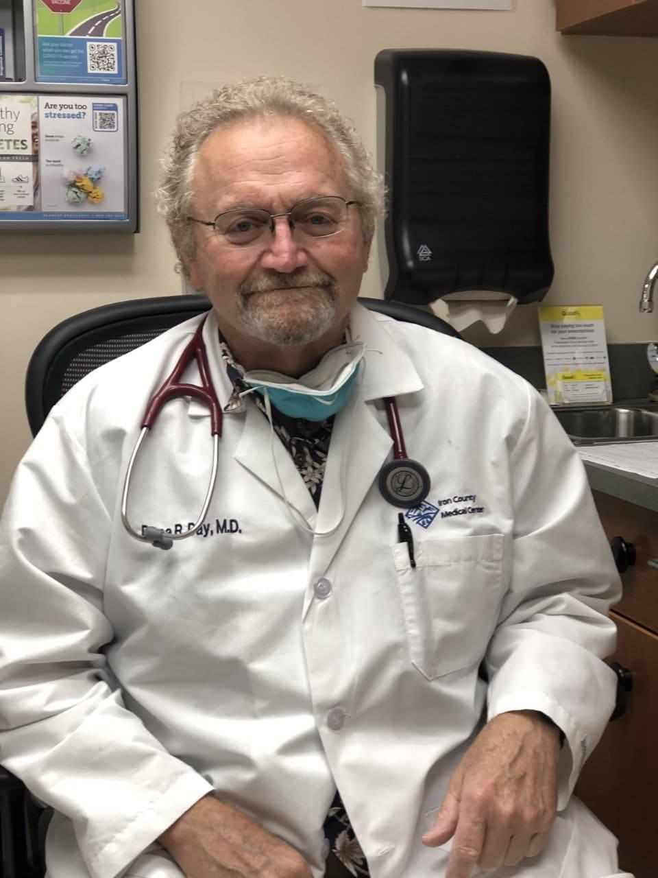 Dr. Dana Richard Day